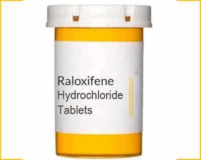 رالوكسفين أقراص لعلاج سرطان الثدي والرحم Raloxifene Tablets