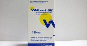 ويلبوترين أقراص لعلاج الاكتئاب Wellbutrin Tablets
