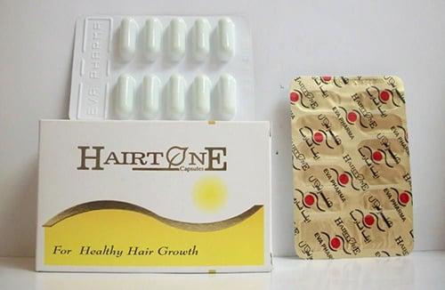 هيرتون كبسولات لعلاج الانيميا وتساقط الشعر Hirton Capsules