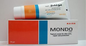 موندو كريم للعناية من جفاف الجلد Mondo Cream