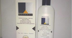 بروتي كير شامبو للشعر الجاف والعادىProte Care Shampoo