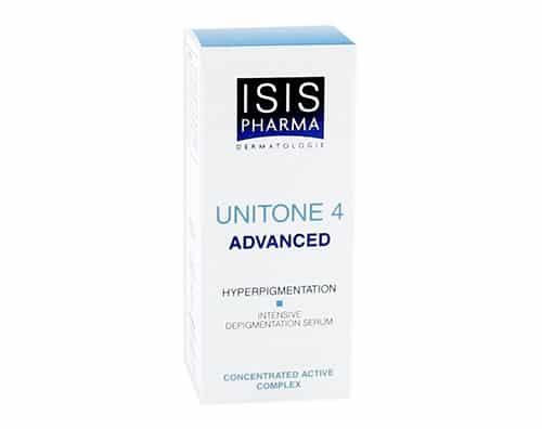 يونيتون 4 ادفانسيد كريم لتفتيح البشرة Unitone 4 Advanced Cream