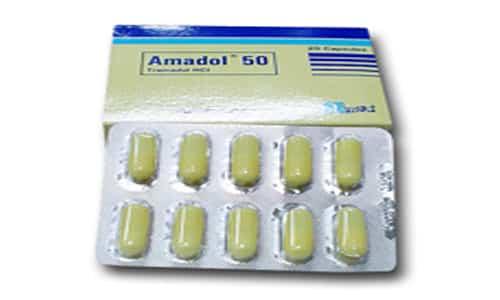أمادول أقراص مسكن للالم ومضاد للالتهابات Amadol Tablets