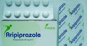 أريبيبرازول أقراص مضاد للاضطرابات النفسية Aripiprazole Tablets