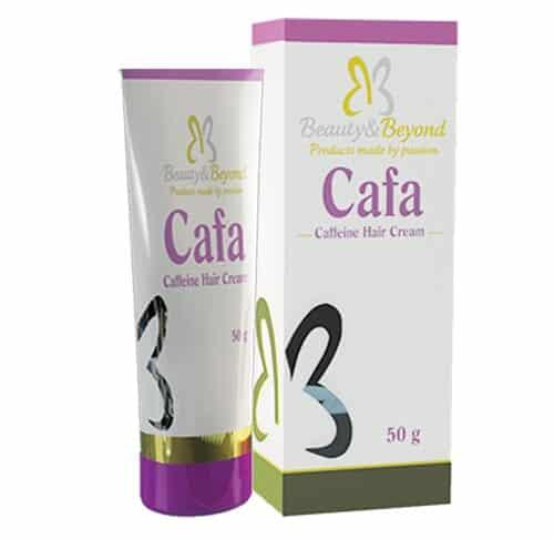 كافا كريم لعلاج تساقط الشعر Cafa Cream
