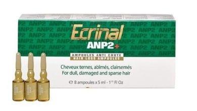 اكرينال أمبولات لتثقيل الشعر ومنع تساقطه Ecrinal Ampoules