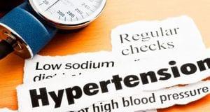 ماهو علاج ارتفاع ضغط الدم وأسبابه Hypertension