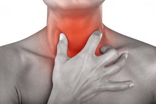 ماهي أدوية التهاب الحلق بأنواعه وعلاجه Sore Throat