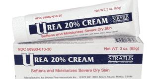 يوريا كريم لتفتيح لون البشرة Urea Cream