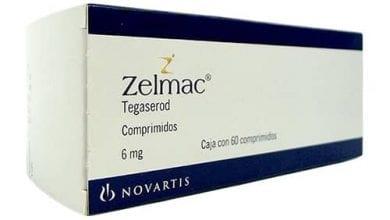 زلماك أقراص لعلاج القولون العصبىZelmac Tablets