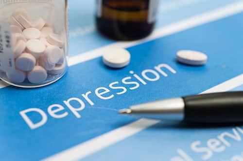 علاج مرض الاكتئاب Depression