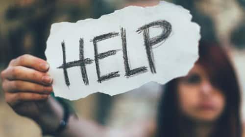ماهي أعراض الاكتئاب وأسبابه وعلاجه Depression