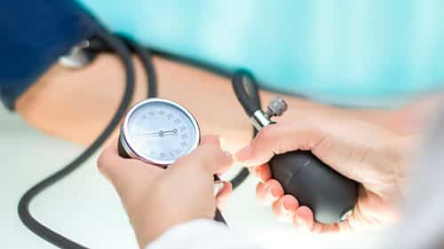 أسبابارتفاع ضغط الدم Hypertension