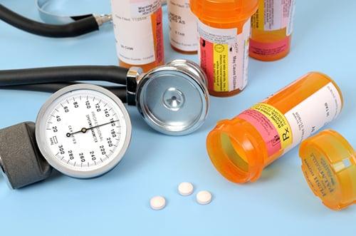 علاجارتفاع ضغط الدم Hypertension