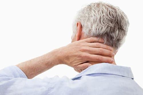 أعراض التهاب الفقراتSpondylitis
