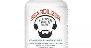 بيرديلايزر كبسولات لتنمية اللحية والشوارب عند الرجالBeardilizer Capsules