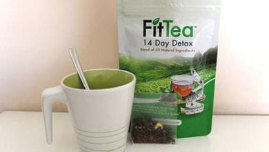 فت تي شاي لحرق الدهون والتخسيس Fit Tea