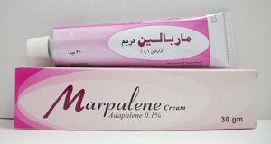 ماربالين كريم لعلاج التهابات الجلد Marpalene Cream