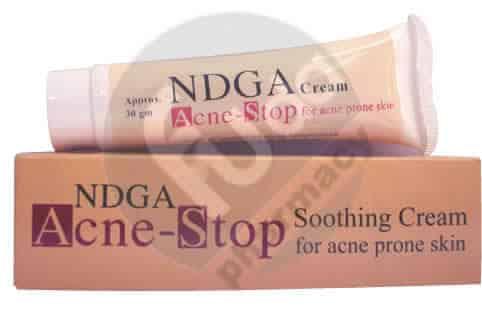 اكني ستوب كريم لعلاج حب الشباب Acne Stop Cream