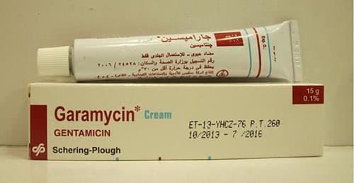 جاراميسين كريم Garamycin Cream