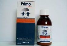 بريمو بلس لوشن للعناية بالبشرة ولعلاج الامراض الجلدية Primo Plus Lotion