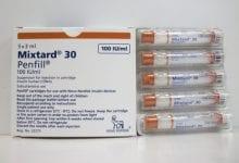 ميكستارد أنسولين لعلاج مرضى السكر Mixtard الجرعات وموانع الإستعمال