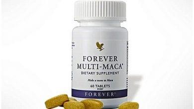 ملتي ماكا أقراص لحل المشاكل الجنسية عند النساء والرجال Multi Maca Tablets