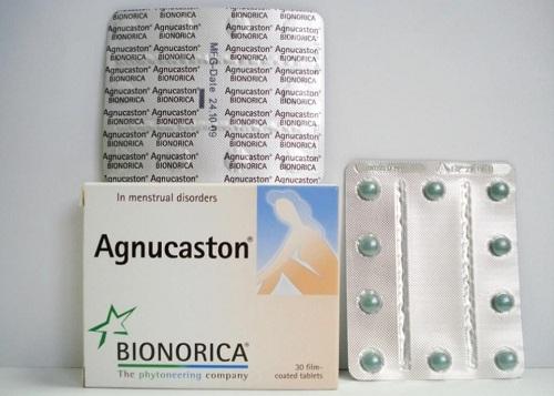 Agnucaston Tablets