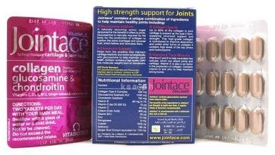 جوينت آيس أقراص لعلاج خشونة المفاصل Jointace Tablets