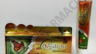 Orgalight Cream