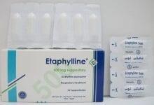 Etaphylline