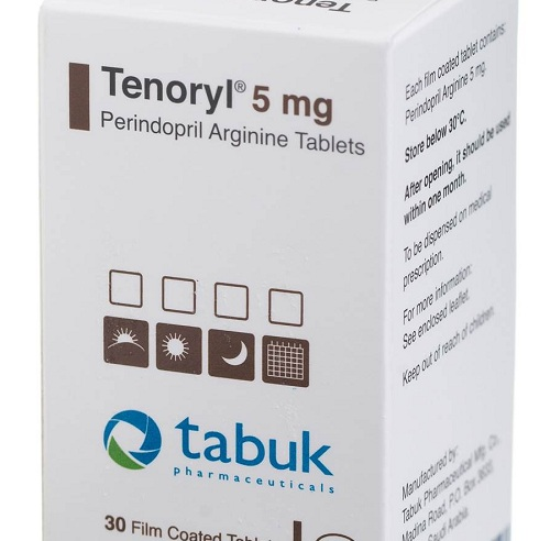 Tenoryl Tablets