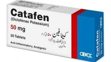 Catafen Tablets