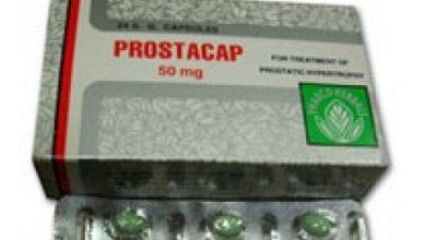 Prostacap Capsules