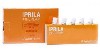 بريلا 5 كريم مخدر Prila 5 Cream