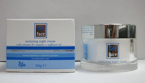 كريم كيو في QV FACE NURTURING NIGHT CREAM 50 GM