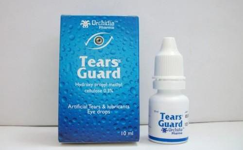 تيرز جارد قطرة Tears Guard Eye Drops