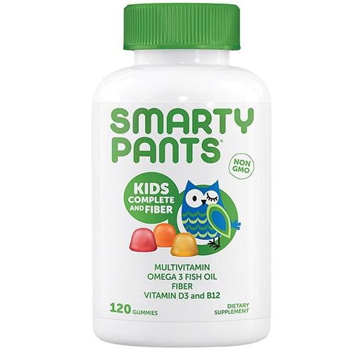 ملتي فيتامين Smarty Pants Kids