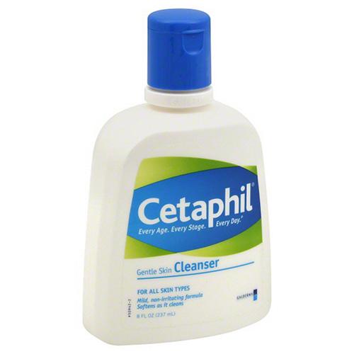 سيتافيل فى مصر Cetaphil Egypt Cleanser price